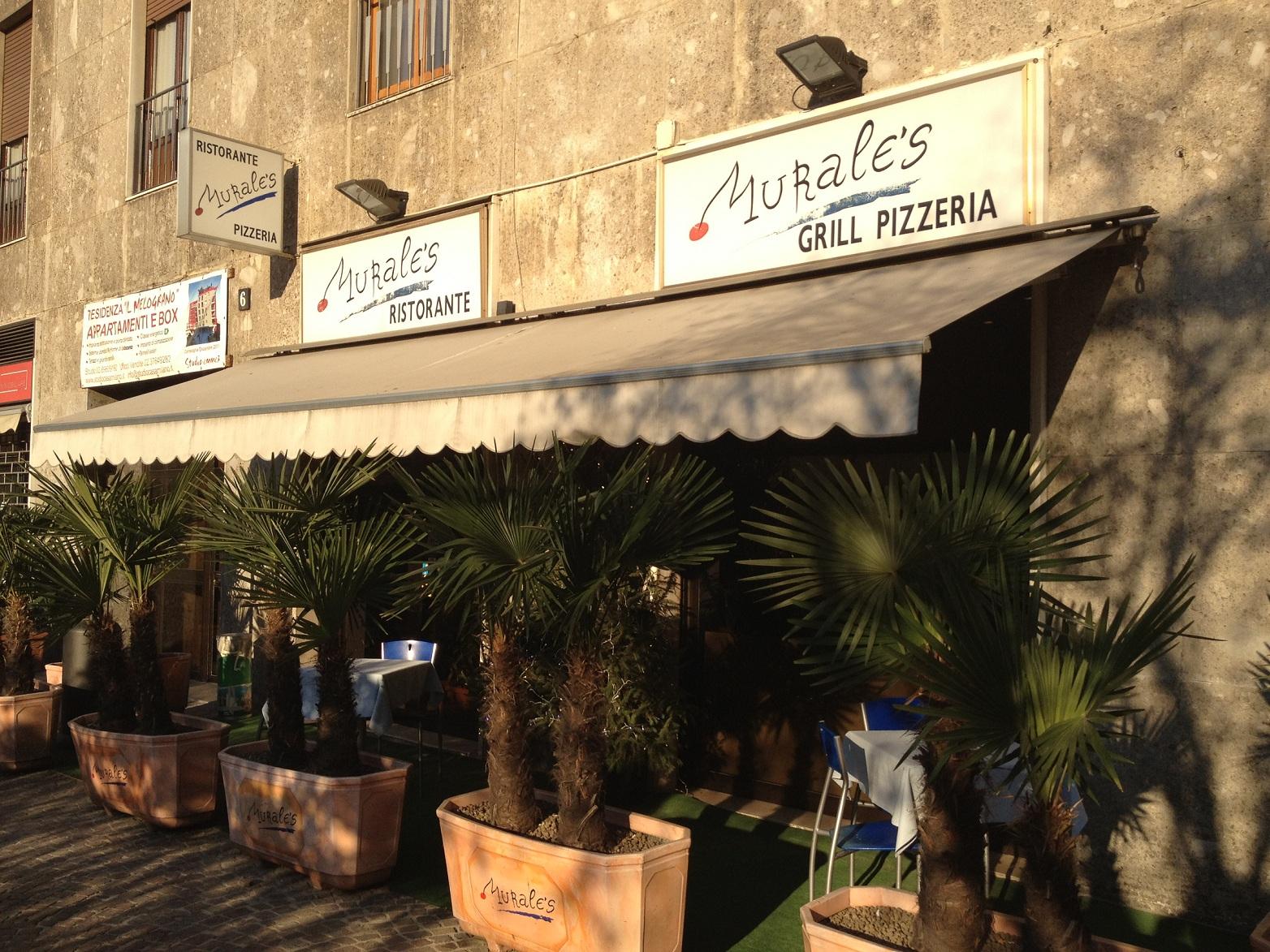 Piazza Gramsci 6
